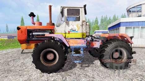 Т-150К Ихтиандр для Farming Simulator 2015