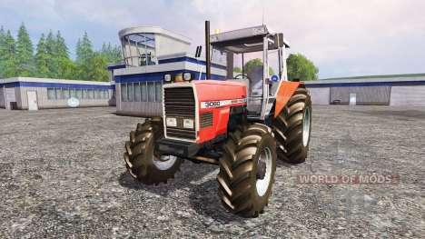 Massey Ferguson 3080 v0.9 для Farming Simulator 2015