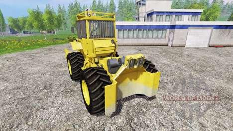 IMT 5131 для Farming Simulator 2015