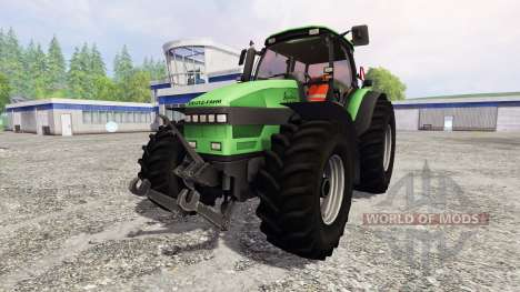 Deutz-Fahr Agrotron L720 для Farming Simulator 2015