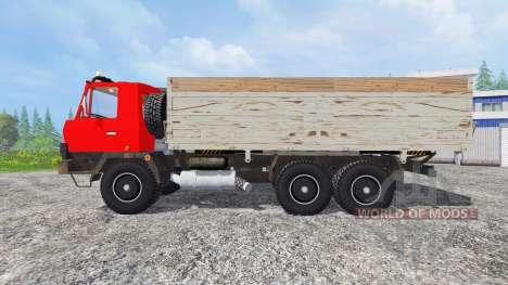 Tatra 815 для Farming Simulator 2015