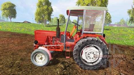 Т-25 [доработанный] для Farming Simulator 2015