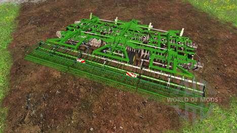 John Deere Grubber для Farming Simulator 2015
