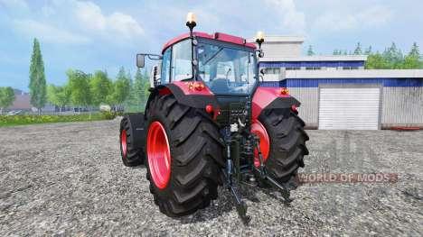 Zetor Forterra 150 HD для Farming Simulator 2015
