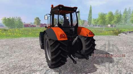Terrion ATM 7360 v2.0 для Farming Simulator 2015