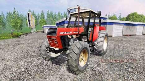 Ursus 1004 для Farming Simulator 2015