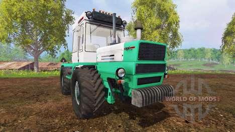 Т-200К v3.0 для Farming Simulator 2015