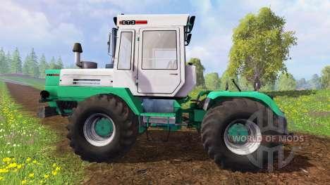 Т-150К ХТЗ v2.0 для Farming Simulator 2015