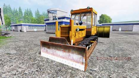 ДТ-75МЛ для Farming Simulator 2015
