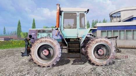 ХТЗ-16131 v1.2 для Farming Simulator 2015