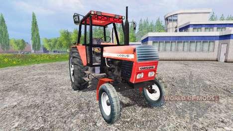 Ursus C-362 для Farming Simulator 2015