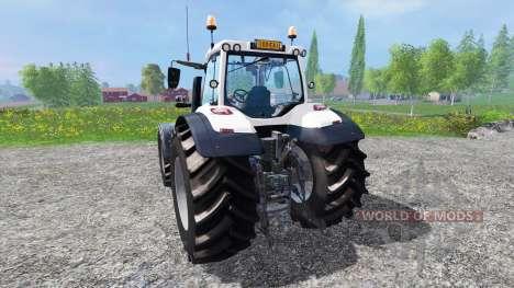 Valtra T4 v1.1 для Farming Simulator 2015