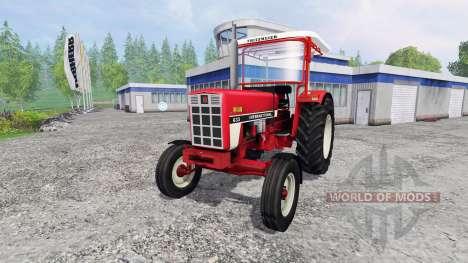 IHC 633 для Farming Simulator 2015