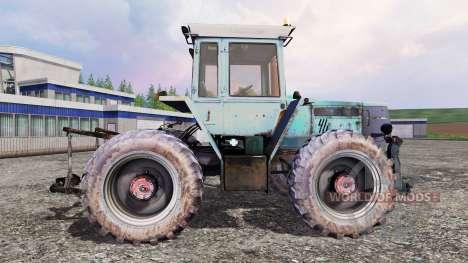 ХТЗ-16331 для Farming Simulator 2015