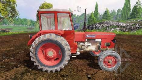 Zetor 4712 для Farming Simulator 2015