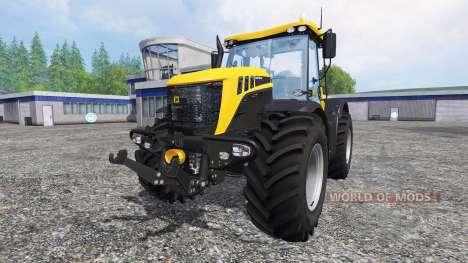 JCB 3230 Fastrac для Farming Simulator 2015