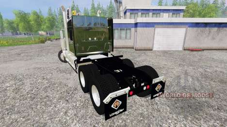 International LoneStar для Farming Simulator 2015