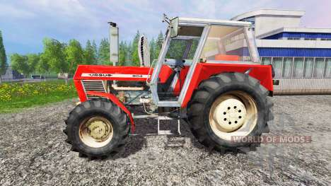 Ursus 904 для Farming Simulator 2015