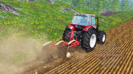 Kverneland 3 для Farming Simulator 2015