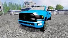 Dodge Ram 3500 [hauler]