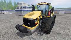 Caterpillar Challenger MT865B v1.1