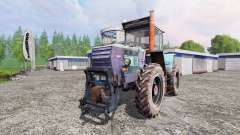 ХТЗ-16131 v1.2 для Farming Simulator 2015