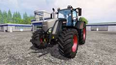 Fendt 927 Vario [black series]