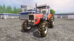 Massey Ferguson 3080 v0.9 для Farming Simulator 2015
