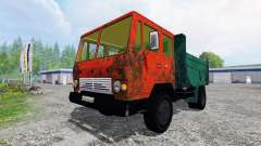 КАЗ-608 Колхида v2.1