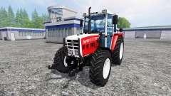 Steyr 8080A Turbo SK2 v1.0