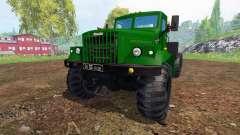 КрАЗ-255 В1 v1.2