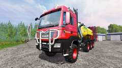 MAN TGS 18.440 [liquid manure]
