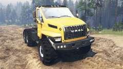 Урал Next v2.0 [03.03.16] для Spin Tires