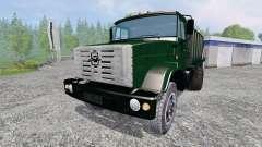 ЗиЛ-45065 v2.0