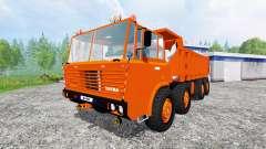 Tatra 813 S1 8x8