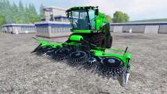 CLAAS Jaguar 870 [multicolor multifruit] v3.1