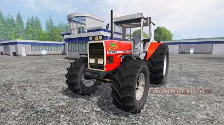 Massey Ferguson 3125 для Farming Simulator 2015
