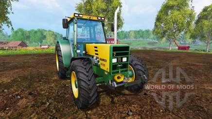 Buhrer 6135A V8 v1.1 для Farming Simulator 2015