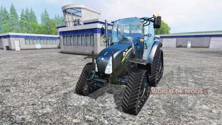 New Holland T4.55 для Farming Simulator 2015