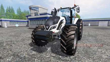 Valtra T4 v1.1 для Farming Simulator 2015