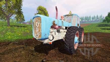 Dutra D4K B для Farming Simulator 2015