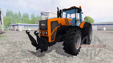 Terrion ATM 7360 для Farming Simulator 2015