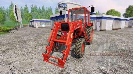 МТЗ-82 для Farming Simulator 2015