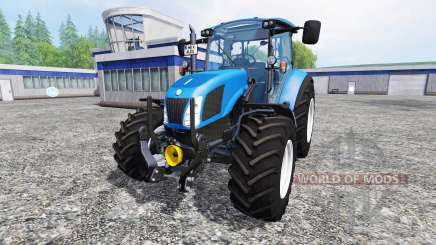 New Holland T5.115 для Farming Simulator 2015