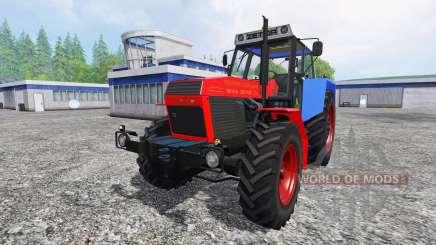 Zetor 16145 [edit] для Farming Simulator 2015