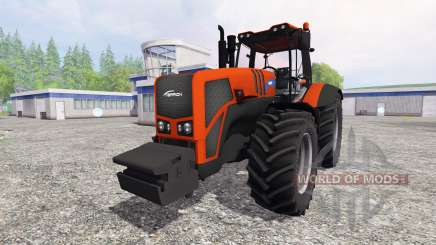 Terrion ATM 7360 v2.0 для Farming Simulator 2015