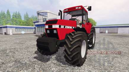 Case IH 7140 для Farming Simulator 2015