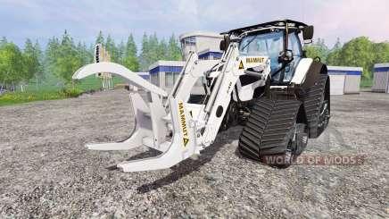 Deutz-Fahr Agrotron 7250 [mountain goat] v1.3.1 для Farming Simulator 2015