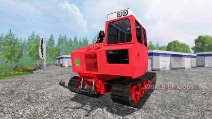 ТЛТ-100A Онежец v2.0 для Farming Simulator 2015