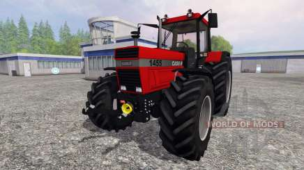 Case IH 1455 XL для Farming Simulator 2015